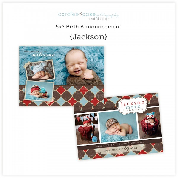 5x7 jackson sq