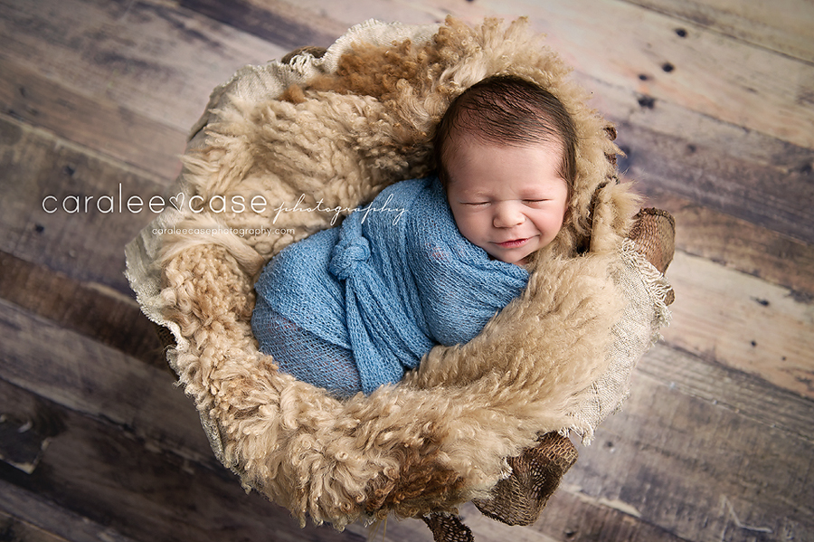 Southeast ID Baby Photography