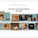 3x3 Mini Accordion Album Template Kamden thumbnail