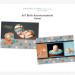 5x7 birth announcement template john thumbnail