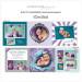 Trifold Birth Announcement {Cecilia} sq thumbnail