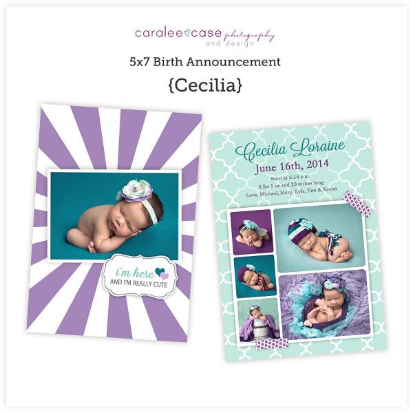 5x7 Cecilia sq