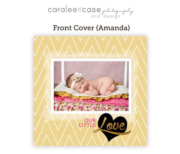 Trifold Amanda Closeup 1