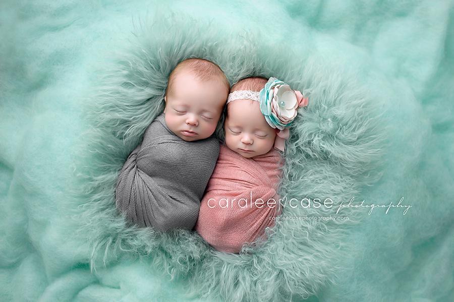 Idaho falls id newborn infant baby twins photographer boston brooklyn