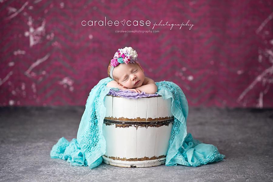 Idaho Falls Pocatello ID Newborn Infant Baby Photographer