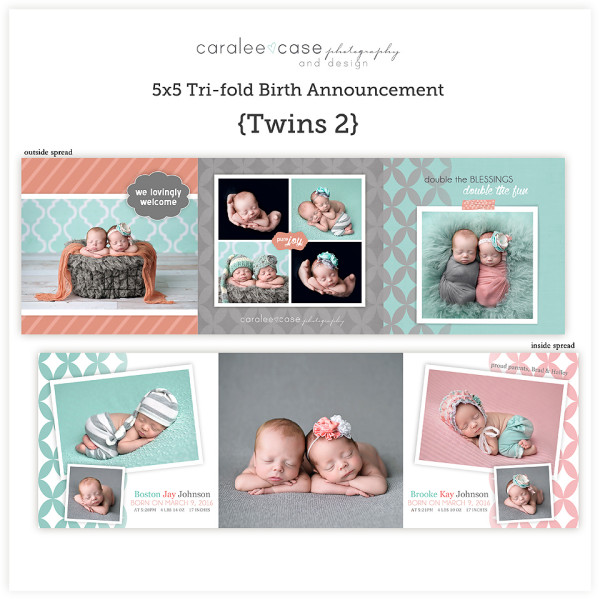 Trifold Twins2 sq
