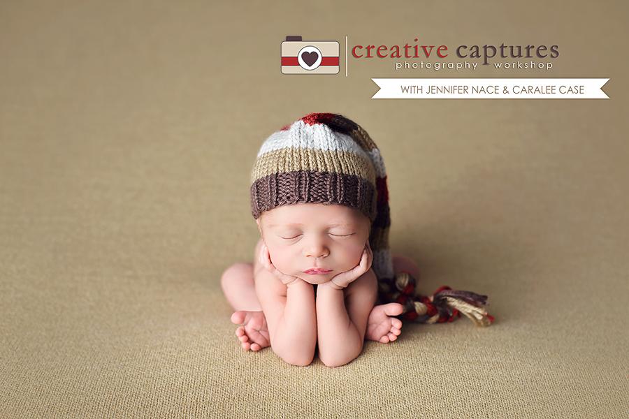 Creative Captures Photography Workshop with Caralee Case & Jennifer Nace