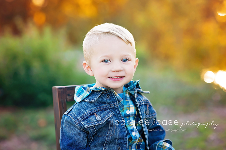 Rigby, ID Family and Child Portrait Photographer ~ Caralee Case Photography