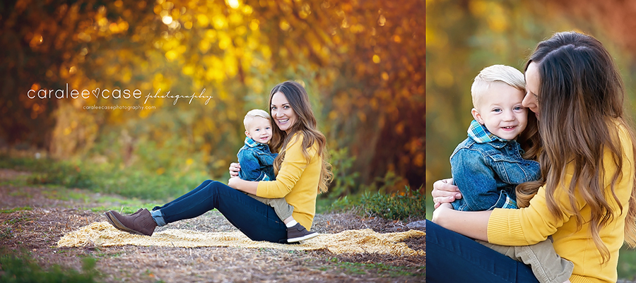Idaho Falls, ID Family and Child Portrait Photographer ~ Caralee Case Photography