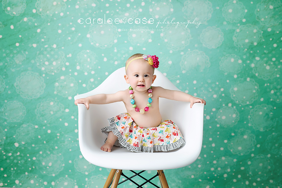 Idaho Falls, ID Child Baby Birthday Photographer ~ Caralee Case Photography