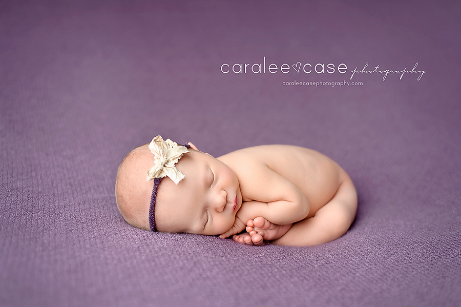Blackfoot, ID Newborn Infant and Baby Photographer ~ Caralee Case Photography