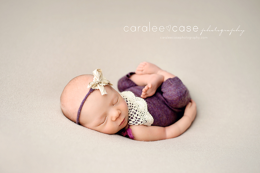 Rexburg, Idaho Newborn Infant and Baby Photographer ~ Caralee Case Photography