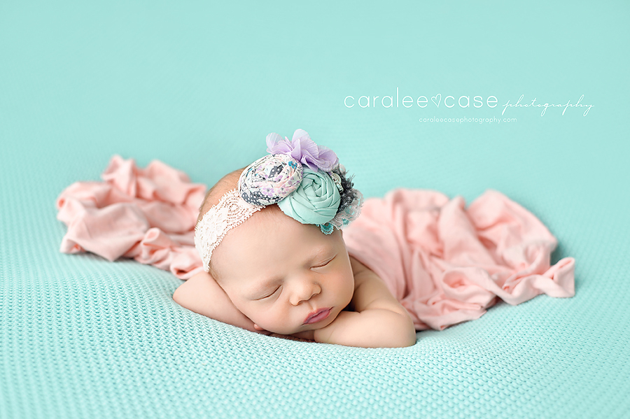 Southeast Idaho Newborn Infant and Baby Photographer ~ Caralee Case Photography