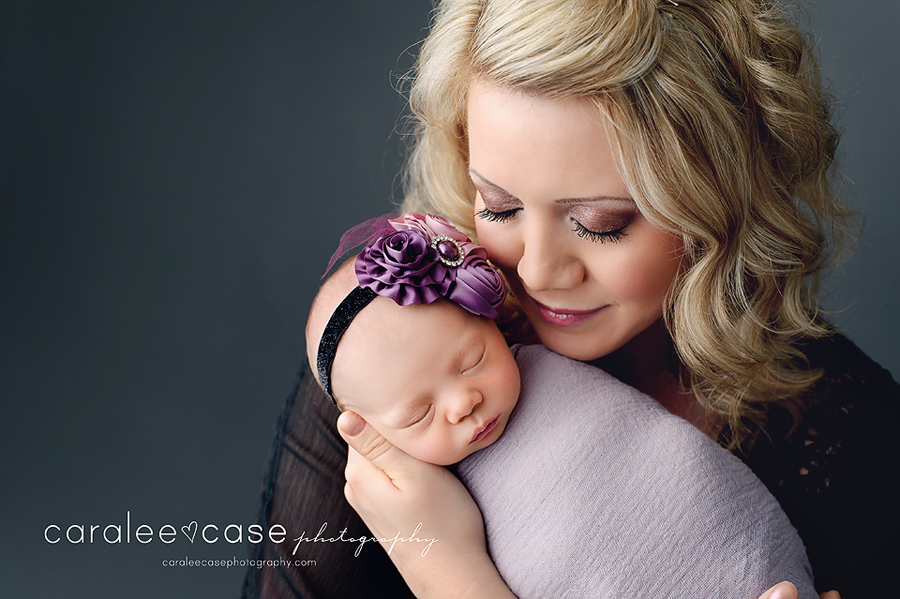 Rexburg, ID Newborn Infant and Baby Photographer ~ Caralee Case Photography