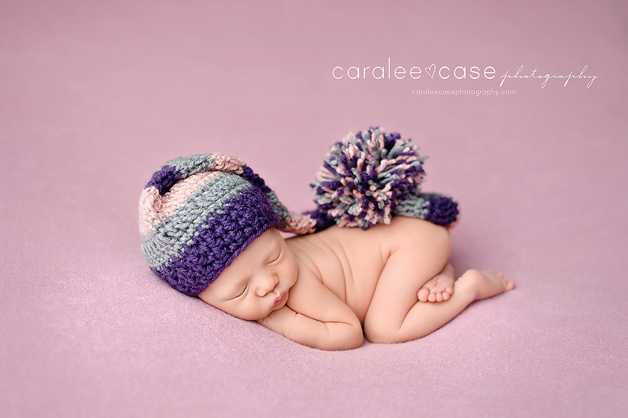 Idaho Falls, ID Newborn Infant and Baby Photographer ~ Caralee Case Photography