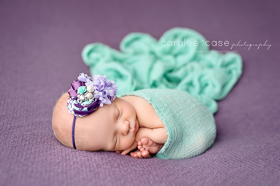 Pocatello, Idaho Newborn Infant and Baby Photographer ~ Caralee Case Photography