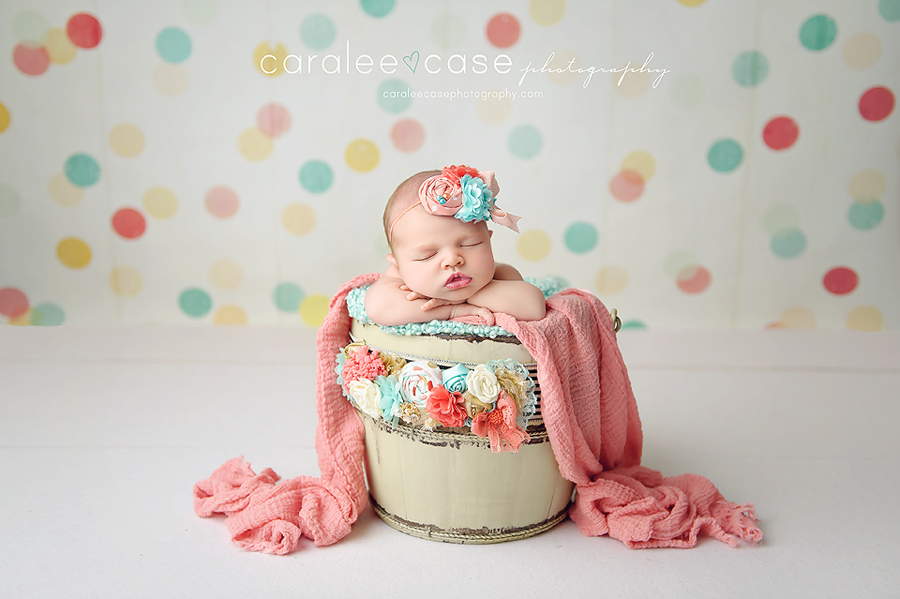 Idaho Falls, ID Baby Child Photographer | CARALEE CASE PHOTOGRAPHY