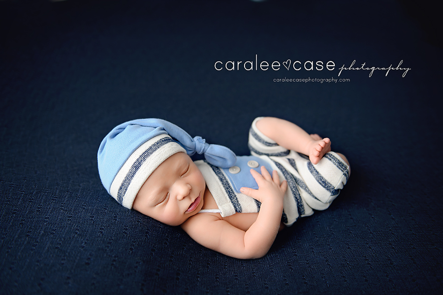 American Falls, ID Newborn Infant Baby Photographer ~ Caralee Case Photography