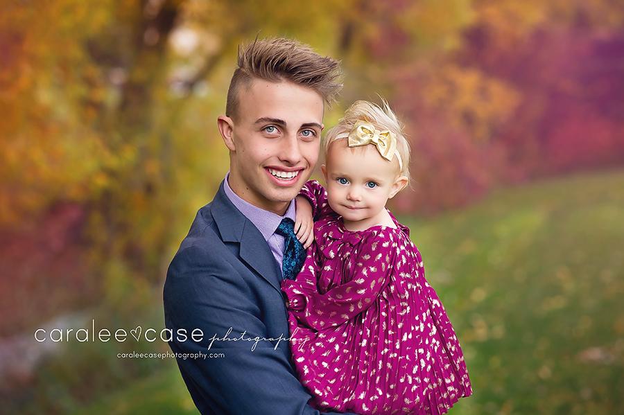 Rexburg, ID Baby Child Family Photographer ~ Caralee Case Photography