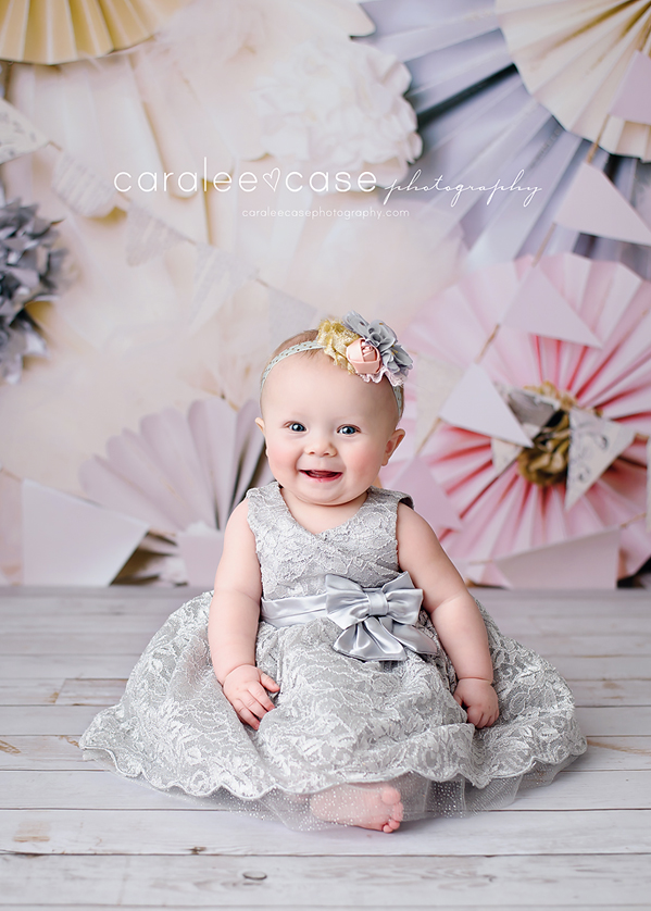 Blackfoot, ID Baby and Child Photographer ~ Caralee Case Photography