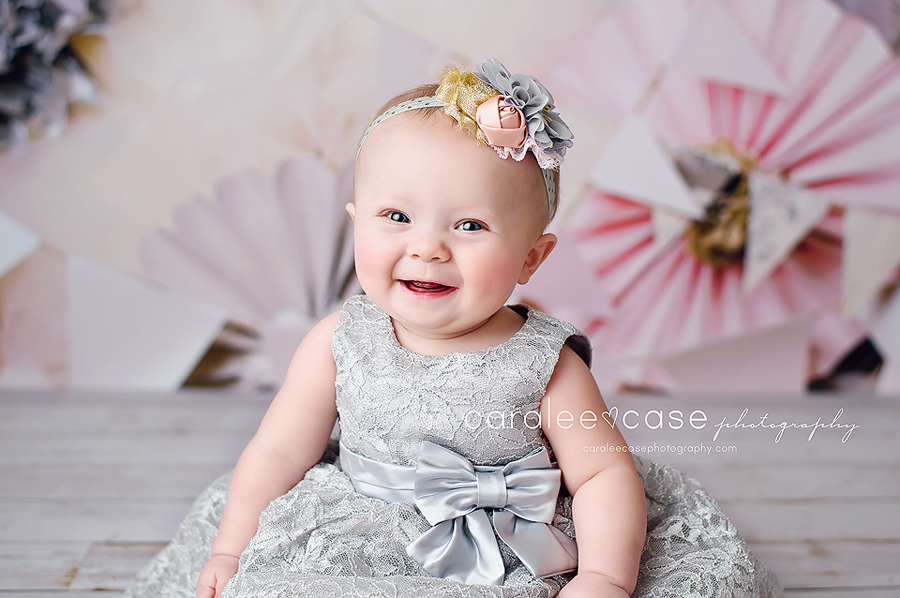 Idaho Falls, ID Baby and Child Photographer ~ Caralee Case Photography