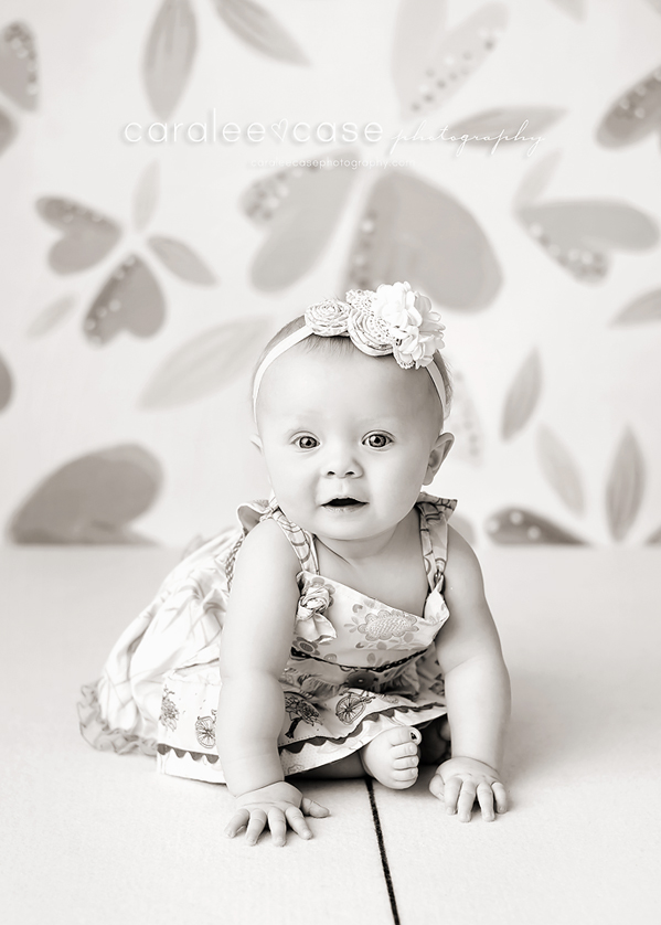 Rigby, ID Baby and Child Photographer ~ Caralee Case Photography