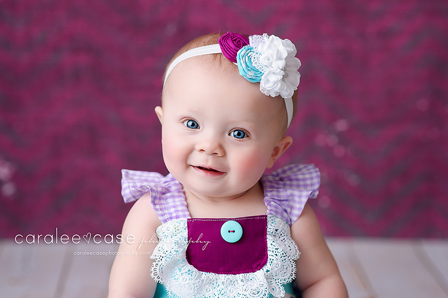Pocatello, ID Baby and Child Photographer ~ Caralee Case Photography