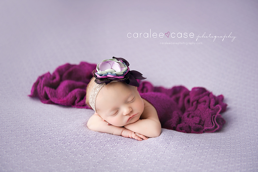 Caralee Case Photography ~ Chubbuck, ID Newborn Infant Baby Photographer