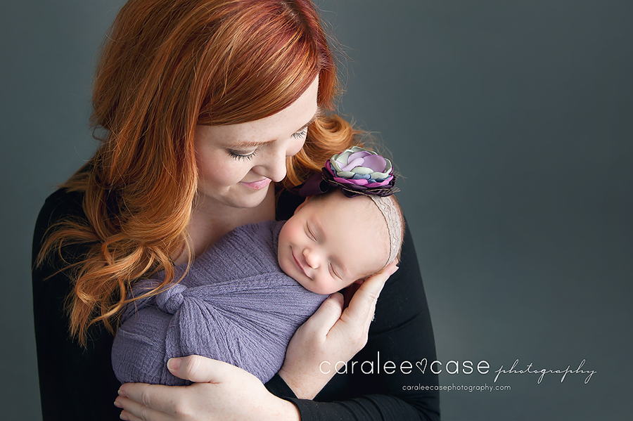 Caralee Case Photography ~ Blackfoot, ID Newborn Infant Baby Photographer