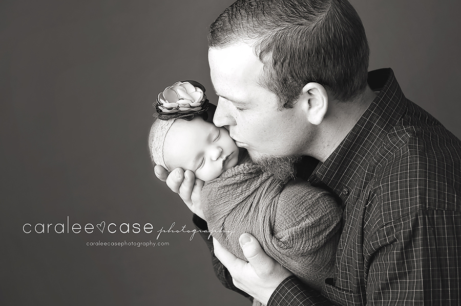 Caralee Case Photography ~ Pingree, ID Newborn Infant Baby Photographer