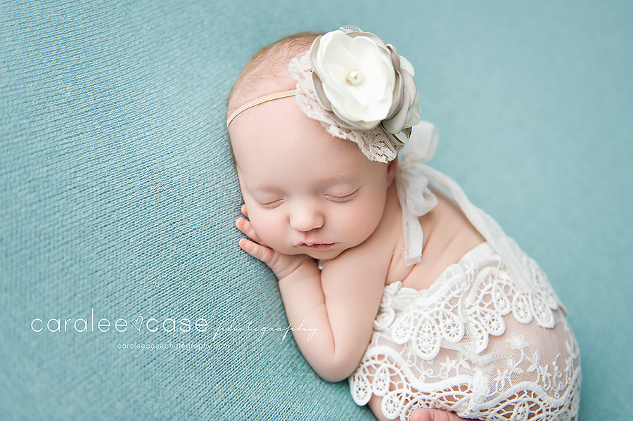 Caralee Case Photography ~ Rigby, ID Newborn Infant Baby Photographer