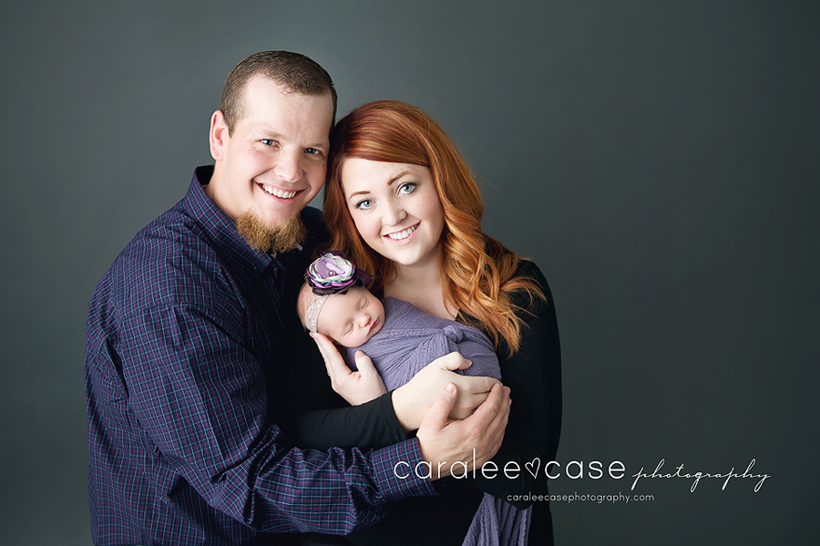 Caralee Case Photography ~ Pocatello, ID Newborn Infant Baby Photographer