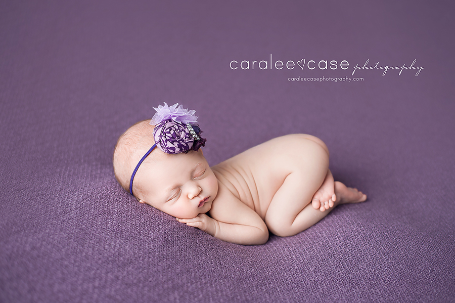 Pocatello, ID Newborn Baby Infant Photographer ~ Caralee Case Photography