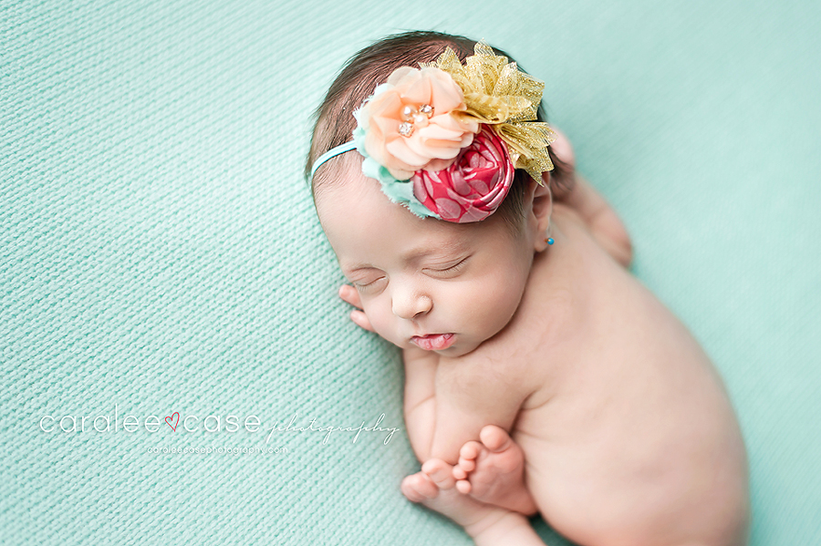 Idaho Falls, ID Newborn Infant Baby Photographer ~ Caralee Case photography workshop Spain