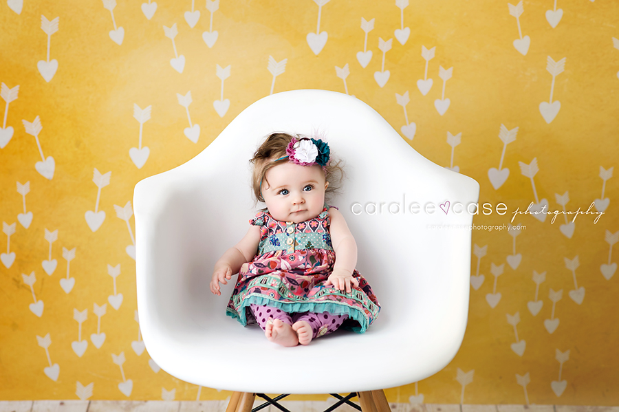 Idaho Falls, Baby Child Infant Photographer ~ Caralee Case Photography