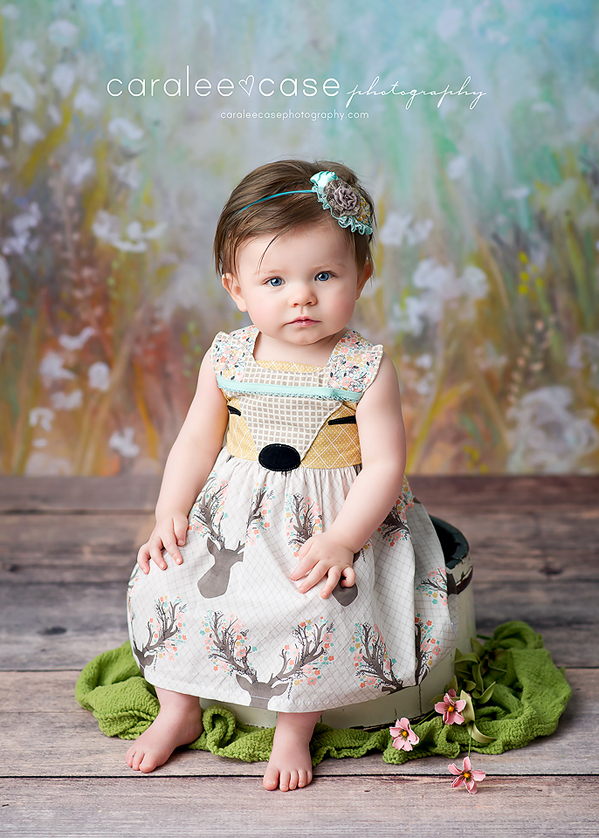 Idaho Falls, ID Baby Child and Birthday Photographer ~ Caralee Case Photography