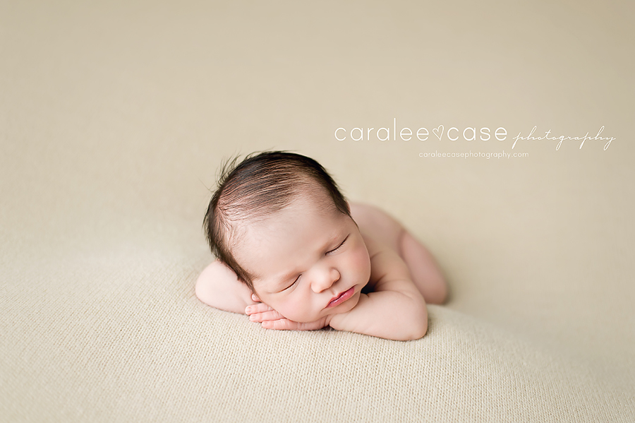 Blackfoot, ID Newborn Infant Baby Photographer ~ Caralee Case Photography