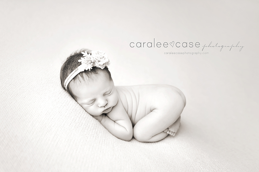 Southeast, Idaho Newborn Infant Baby Photographer ~ Caralee Case Photography