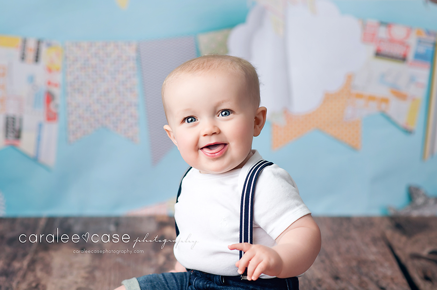 Idaho Falls, ID Baby Toddler Child Photographer ~ Caralee Case Photography
