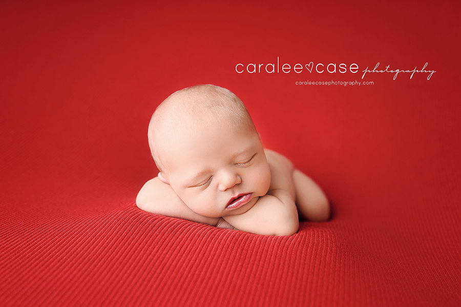 Driggs, ID Newborn Infant Baby Photographer ~ Caralee Case Photography