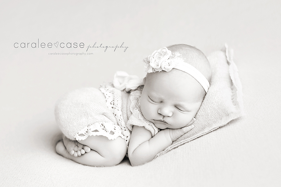 Firth, ID Newborn Infant Baby Photographer ~ Caralee Case Photography