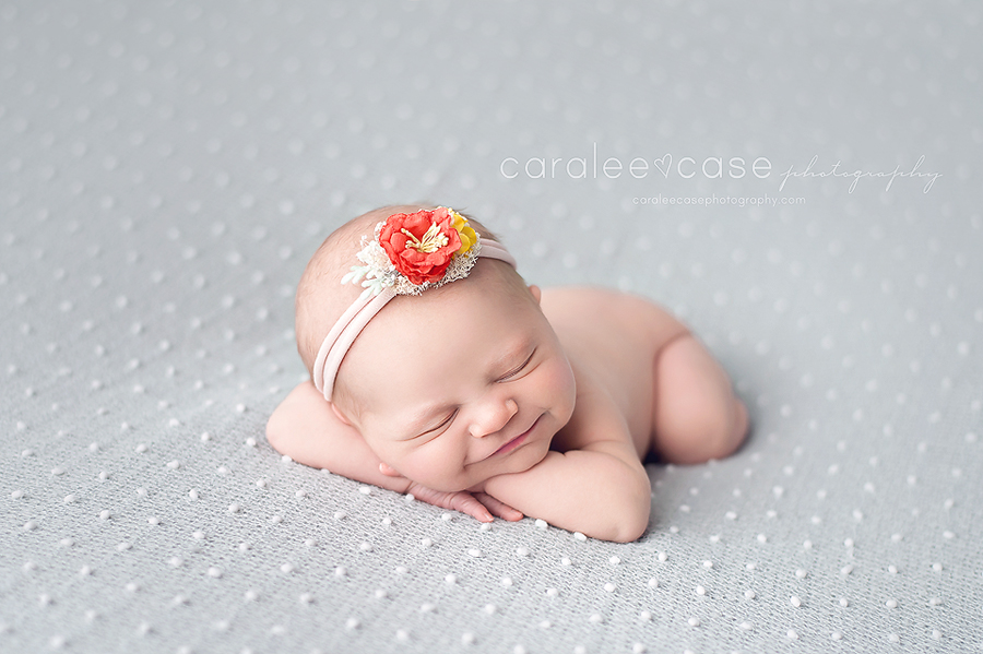 Southeast Idaho Newborn Infant Baby Photographer ~ Caralee Case Photography
