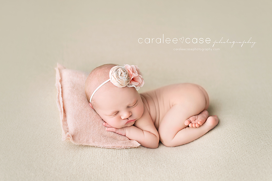 Jackson Hole, WY Newborn Infant Baby Photographer ~ Caralee Case Photography