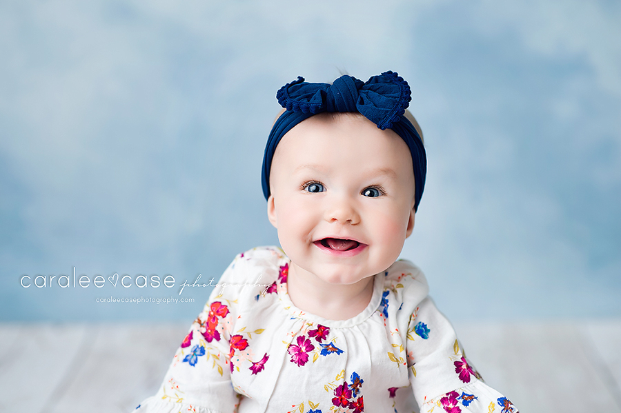 Shelley, ID Baby Child Portrait Photographer ~ Caralee Case Photography