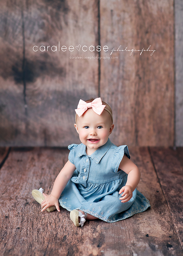 Idaho Falls, ID Baby Child Portrait Photographer ~ Caralee Case Photography