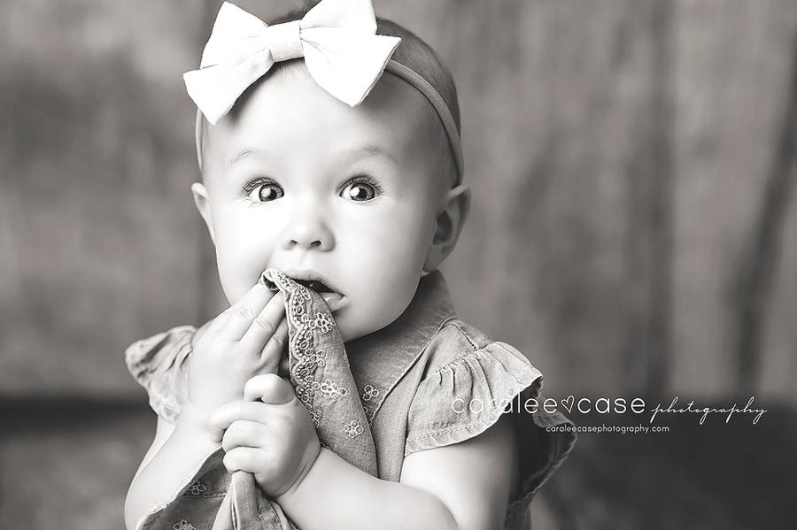 Pocatello, ID Baby Child Portrait Photographer ~ Caralee Case Photography