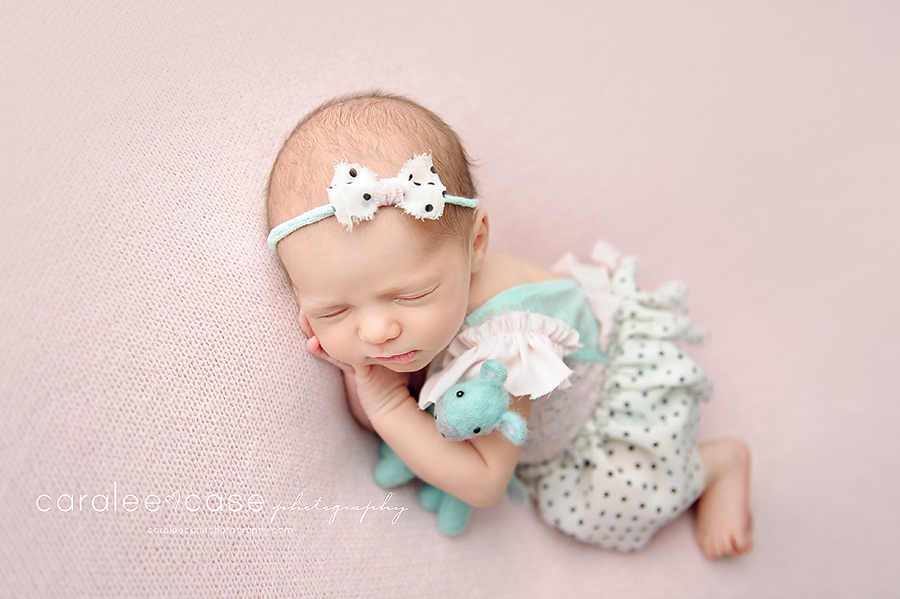 Idaho Falls, Newborn Infant Baby Photographer ~ Caralee Case Photography