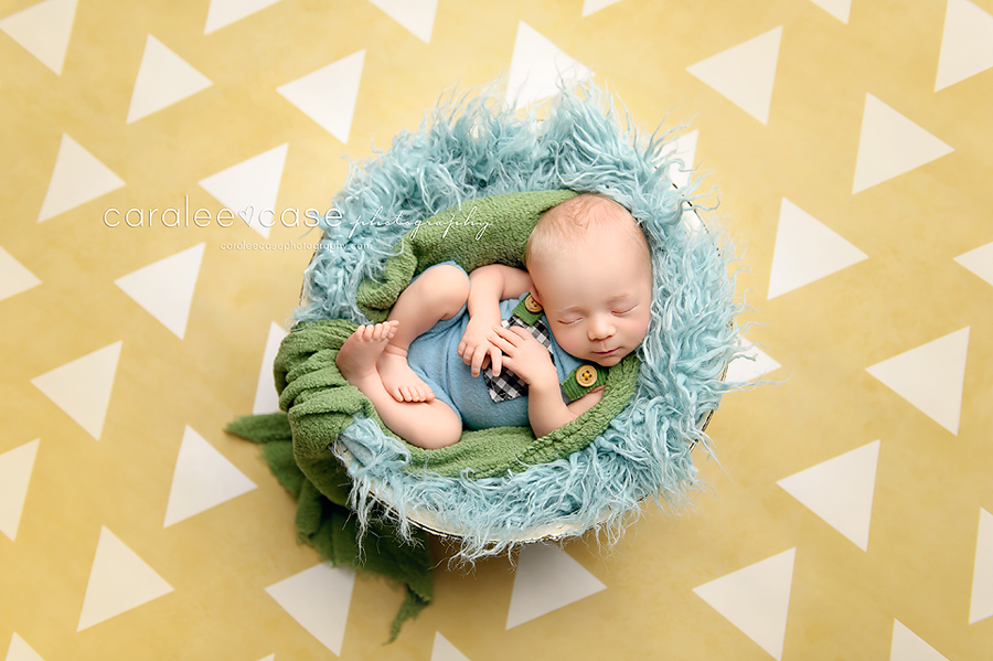 Jackson Hole, WYOMING Newborn Infant Baby Photographer ~ Caralee Case Photography