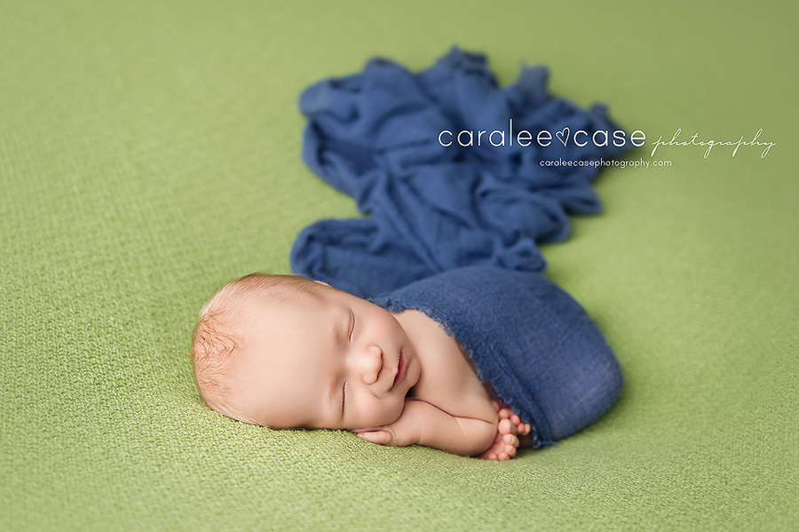 Ammon IDAHO Newborn Infant Baby Photographer ~ Caralee Case Photography