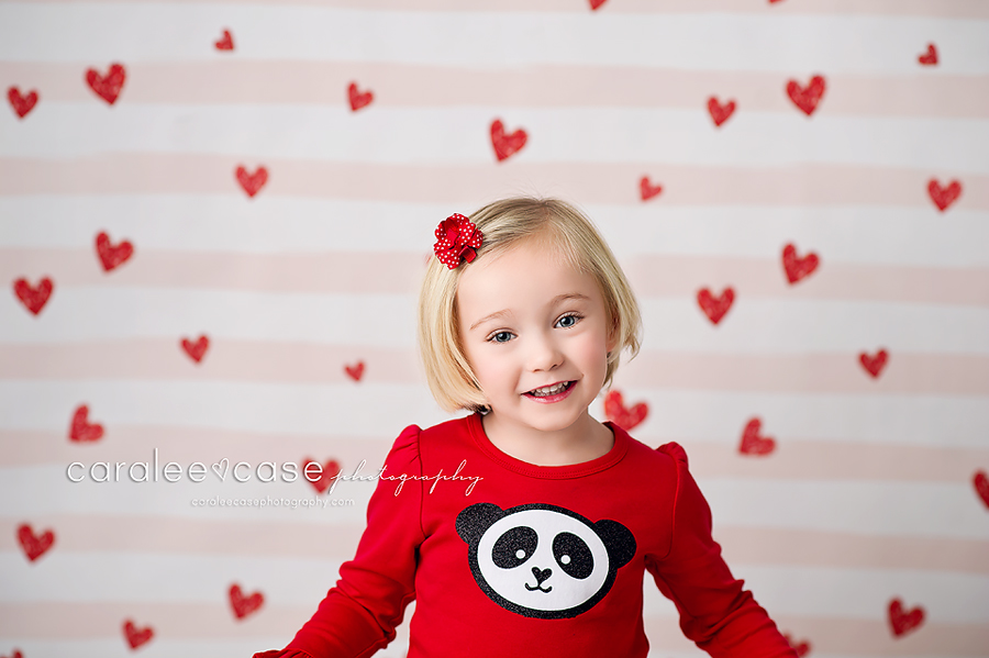 Idaho Falls, ID Baby & Child Photographer | Caralee Case Photography